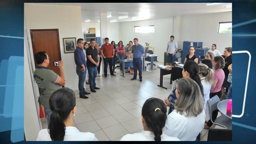 Deputado Cobra Repórter anuncia cerca de R$ 1 milhão em equipamentos para o Hospital São Rafael